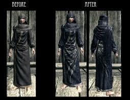 elaborate textiles elder scrolls skyrim clothing images