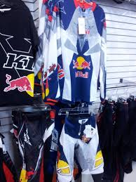 travis pastrana motocross gear anyone seen this gear before red bull moto related