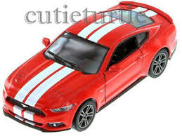 2015 ford mustang 5 0 kinsmart 2015 ford mustang gt 5 0 1 38 diecast car with