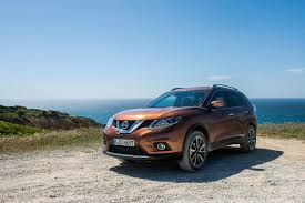 nissan x trail review 2014 pocket lint