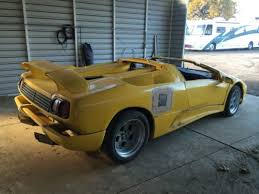 lamborghini kit car for sale find lamborghini kit car in visalia california united states