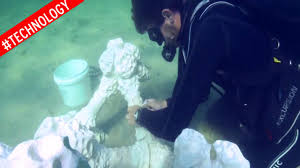 3d Hole Murals 3d Cake Image Coral Reefs Could Be Saved By 3d Printing As Climate Change