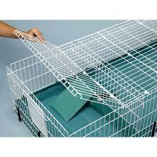 amazon com top panel for guinea pig habitat and guinea pig