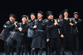 minnesota theater love all is calm the christmas truce of 1914