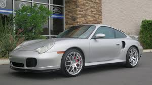 Porsche 911 Turbo - 2001 porsche 911 turbo youtube