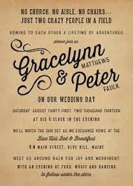wedding invitation quotes come for the stay for the party that general