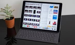 ios 11 review the ipad reborn