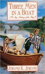 thames river boats dogs three men in a boat to say nothing of the dog tor classics