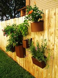 planters awesome fence flower box fence flower box how to hang