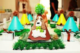dog birthday party kara s party ideas puppy dog birthday party kara s party ideas