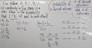 gmat tuesdays probability and counting magoosh gmat blog