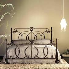 Metal Headboard And Footboard Bedroom Design Metal Bed Frame Ideas Elegant Metal Bed Frame