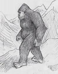 why government officials want to keep bigfoot sasquatch a secret