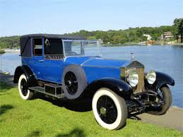 antique rolls royce for sale classic rolls royce phantom i for sale on classiccars com
