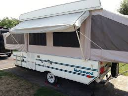 Awning For Travel Trailer 202 Best Trailer Awnings Images On Pinterest Vintage Campers