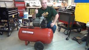 toddfun com blog archive craftsman oil free air compressor rebuild
