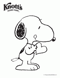 snoopy coloring sheets charlie brown christmas coloring