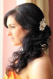 hairstyles for wedding 2017