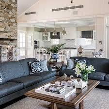 Queenslander Interiors Modern Cape Cod Style Meets Queensland Home Queensland Homes