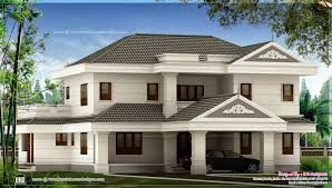 Luxury Home Design Kerala 2 Luxury House Elevations By R It Designers Kannur Kerala Home