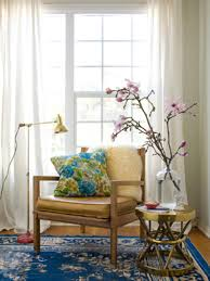 boho interior design 17 stylish boho chic designs hgtv fall home