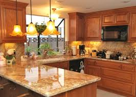 what color granite goes with honey oak cabinets what color granite goes with honey oak cabinets the beautiful in