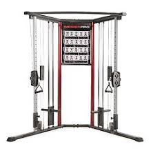 Weider Pro 256 Combo Weight Bench Home Gyms Workout Stations Sears