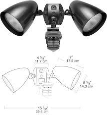 rab led motion sensor light sensors and motion detectors 115940 rab lighting stl360hb super