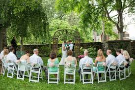 small wedding ceremony my s beautiful intimate wedding ceremony weddings