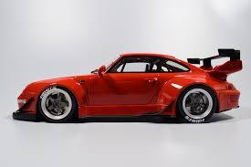 rwb porsche 911 review gt spirit rauh welt begriff rwb porsche 911 993