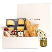 Food Gift Boxes The Best Gift Boxes U0026 Gift Ideas From Spain Artisan Foods