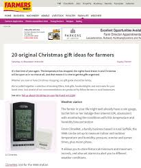 best 28 christmas gift ideas for farmers a christmas gift list