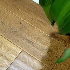 Laminate Flooring Direct Hillington Golden Oak Hand Scraped 150mm Chene Solid Wood Flooring 33 11