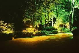 Outdoor Landscape Lighting Landscaping Gardening Ideas - Backyard lighting design