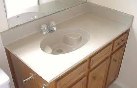 Resurface Vanity Top Resurfacing Marble Bathroom Countertops Thesouvlakihouse Com