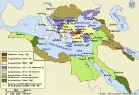 impero ottomano l impero ottomano colpisce ancora sakeritalia