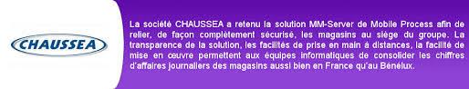siege social chaussea mentions légales mobile process