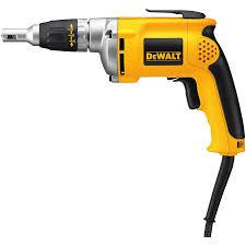 dewalt dw272 6 3 amp vsr drywall scrugun lowe u0027s canada