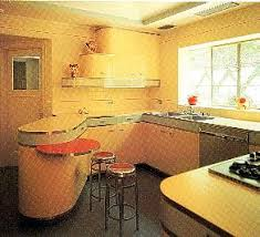 art deco kitchens art deco kitchen with both the streamlined look of the base