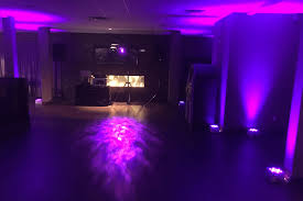 wedding backdrop edmonton uplighting grindstone productions inc