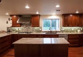 kitchen design astounding dark brown kitchen cabinets shaker