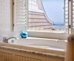 Beach Cottage Bathroom Chic Cozy Beach Cottages At Castle Hill Inn Newport Ri Beach
