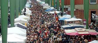 Verkaufsoffener Sonntag In Freiburg by Fudders Brettlemarkt Planer Freiburg Fudder De