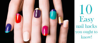 top 10 diy manicure for beautiful nails nail care