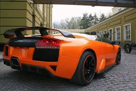 Lamborghini Murcielago Red - lamborghini murcielago refined by status auto design