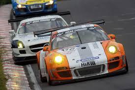 Porsche 911 Hybrid - porsche ready for 24h nürburgring race with 911 gt3 r hybrid