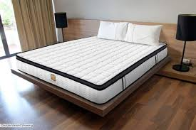 ergopedic latex pocket spring foam mattress queen kogan com