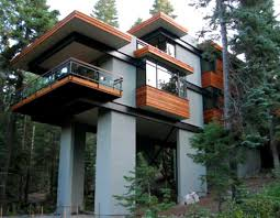 three house steel tree house joel sherman of j l s design brought the house