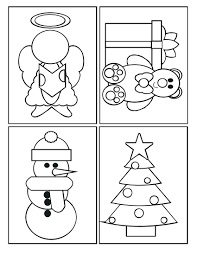 coloring cards 4 coloring