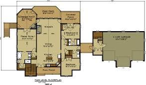 ranch floor plans with 3 car garage captivating triple car garage house plans images best idea home